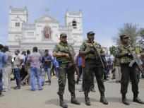 श्रीलंका बम ब्लास्ट: राष्ट्रपति ने आपातकाल एक महीने और बढ़ाया, 23 अप्रैल से हुआ था लागू