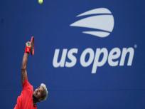 US Open: सुमित नागल का सफर दूसरे दौर में थमा, 'बर्थडे बॉय' डोमिनक थीम से हारे