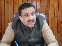 'पाकिस्तान जाओ, यहां के मुस्लिमों को शांति से रहने दो', AIMIM अध्यक्ष असदुद्दीन ओवैसी के बयान पर शिया वक़्फ़ बोर्ड के चेयरमैन का पलटवार