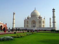 पर्यटक 188 दिनों के बाद कल से दोबारा कर सकेंगे ताजमहल का दीदार