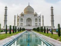 चांदनी रात में ताज का दीदार हुआ महंगा,भारतीयों को200 और विदेशियों को देने होंगे500 रुपये