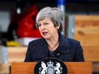 ब्रिटेन की प्रधानमंत्री थेरेसा मे का इस्तीफा, अगली सरकार चुने जाने तक बनी रहेंगी पद पर