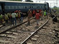 वाराणसी: शिवपुर में पटरी से उतरी मालगाड़ी, कई ट्रेनों का परिचालन प्रभावित