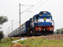 रेल यात्रियों के लिए खुशखबरी! फरवरी 2019 से शुरू होगा मैकेनाइज्ड लॉन्ड्री प्रोजेक्ट