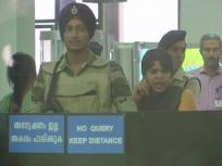 आज खुलेंगे सबरीमाला के कपाट, विरोध प्रदर्शन के कारण केरल पहुंची तृप्ति देसाई हवाई अड्डे से नहीं निकल पाईं बाहर