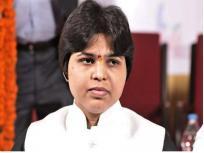 सबरीमाला मामलाः तृप्ति देसाई ने कहा- सुप्रीम कोर्ट नहीं रह सका अपने फैसले पर कायम, महिलाओं की सुरक्षा सरकार करेगी तय