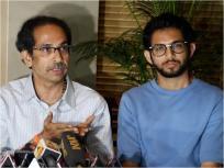 सुशांत केस पर उद्धव ठाकरे ने तोड़ी चुप्पी, बेटे आदित्य का नाम घसीटे जाने पर कही ये बात