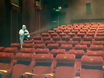 7 महीने बाद आज से Cinema Halls, Swimming Pool, School खुले, जानें ये नियम