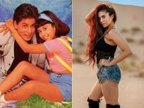 PHOTOS: 'कुछ कुछ होता है'मधील अंजलीत झालायं इतका बदल, आता दिसते इतकी ग्लॅमरस आणि स्टायलिश - Marathi News | Unseen pics kuch kuch hota hai anjali actress sana saeed sizzling pictures | Latest bollywood Photos at Lokmat.com