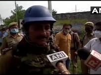 कानपुर शूटआउट के 6 घंटे के अंदर एक और मुठभेड़, 2 बदमाश ढेर, लूटी पिस्टल भी बरामद