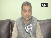 Bihar Assembly election: महागठबंधन में सब कुछ ठीक नहीं, मांझी के बादकुशवाहा नाराज, कहा- नहींमिल रहा सम्मान, NDA में जाने की उम्मीद