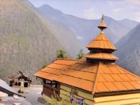 उत्तराखंड की खूबसूरत वादियों में सिर्फ शिवजी के नहीं, दुर्योधन, कर्ण और लक्ष्मण के मंदिर भी, ऐसे करें दर्शन