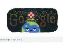 Spring Equinox 2019 Google Doodle, जानिए क्या है जिसे आज गूगल डूडल बनाकर कर रहा सेलिब्रेट