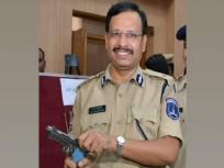 हैदराबाद रेप-हत्याकांड: पुलिस कमिश्नर का रहा है एनकाउंटर का पुराना इतिहास, कहे जा रहे रियल सिंघम