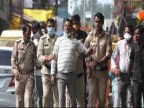 कड़ी सुरक्षा के बीच विकास दुबे को पुलिस लेकर पहुंची कानपुर, पत्नी को भी किया गया गिरफ्तार