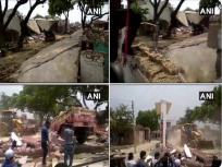 विकास दुबे का सहयोगी शशिकांत गिरफ्तार, पुलिस से लूटी गई एके-47 और इंसास रायफल बरामद