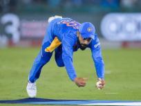 IND vs NZ: विराट कोहली ने डाइव लगाते हुए पकड़ा कॉलिन मुनरो का लाजवाब कैच, देखें वीडियो