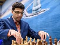 ऑनलाइन नेशंस शतरंज: विश्वनाथन आनंद और पी हरिकृष्णा ने दिलायी भारत को पहली जीत
