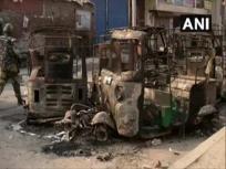 दिल्ली हिंसाःनौ लोगों को 'जय श्री राम' कहने को मजबूर किया गया था, पुलिस ने अदालत को बताया