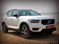 भारत में Volvo XC40 के दो नए वेरिएंट्स लॉन्च, जानें इनकी खासियत
