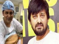 VIDEO: अस्पताल से वाजिद खान का आखिरी वीडियो आया सामने, भाई साजिद के लिए गाया ये प्यार भरा गाना