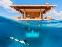 ओलंपिक के दौरान पर्यटकों के लिए पानी पर तैरने वाले होटल बनाएगा तोक्यो