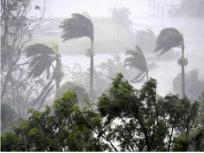 मौसम अपडेटः मध्य प्रदेश के 18जिलों मेंभारीबरसात की चेतावनी