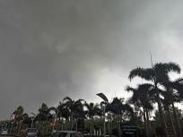 मौसम अलर्टः मध्य प्रदेश में झमाझम बारिश, भारी वर्षा और बिजली गिरने की चेतावनी