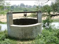 भरतपुरःमां ने अपने तीन बच्चों के साथ कुएं में छलांग लगायी, घटना में चारों की मौत,दहेज का मामला