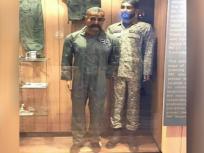 पाकिस्तानी वायुसेना ने म्यूजियम में विंग कमांडर अभिनंदन का लगाया पुतला, कैदी की तरह दिखाया