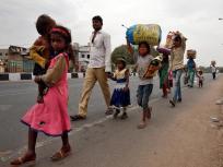 एन. के. सिंह का ब्लॉग: मजदूरों की शर्तों पर होगा अब दुनिया में उत्पादन