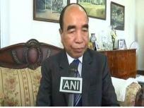 मिजोरम के CM पद की जोरमथंगा 15 दिसबंर को लेंगे शपथ