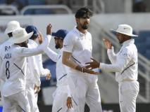 IND vs WI, 2nd Test: जीत की ओर भारत के कदम, वेस्टइंडीज के 8 विकेट शेष