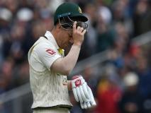 Ashes 2019, AUS vs ENG: दूसरी गेंद पर ही आउट हुए डेविड वॉर्नर, खोल भी नहीं सके खाता