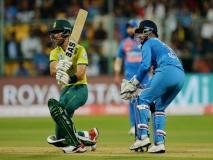 IND vs SA, 3rd T20: साउथ अफ्रीका की भारत पर बड़ी जीत, सीरीज 1-1 से ड्रॉ