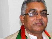 सीएम ममता पर भाजपा का हमला,बंगाल सरकार बंगाल में एक करोड़ रोहिंग्या और बांग्लादेशियों को बचा रही
