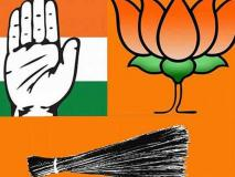 लोकसभा चुनावः दिल्ली में 13 प्रतिशत मुस्लिम मतदाता, भाजपा-आप-कांग्रेस ने नहीं दिया एक भी मुसलमान को टिकट
