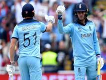ICC World Cup 2019: जॉनी बेयरस्टो-जेसन रॉय की जोड़ी का धमाल, रच डाला इतिहास