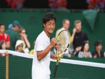 Wimbledon 2019: शिनतारो मोशिजुकी ने जूनियर खिताब जीतकर रच दिया इतिहास