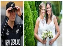 जल्द मां बनने जा रहीं न्यूजीलैंड की कप्तान एमी सैदरवेट, साथी खिलाड़ी से रचाई थी 2017 में शादी