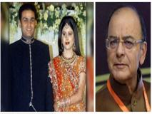अरुण जेटली ने वीरेंद्र सहवाग की शादी के लिए दे दिया था अपना सरकारी आवास, किए थे ये सारे इंतजाम