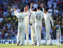 Ashes 2019, ENG vs AUS 5th Test: लगातार 11वें अर्धशतक से चूके स्टीव स्मिथ, इंग्लैंड ने ड्रॉ कराई सीरीज