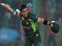 PAK vs SL: टी20 सीरीज के लिए पाकिस्तानी टीम का ऐलान, उमर अकमल समेत इस खिलाड़ी को मौका