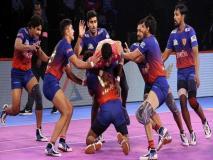 PKL 2019, Telugu Titans vs Dabang Delhi: दिल्ली का विजयरथ जारी, टाइटंस को दी 37-29 से मात