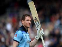 ICC World Cup 2019, ENG vs AFG: मोर्गन की विस्फोटक पारी, इंग्लैंड ने अफगानिस्तान को 150 रन से धोया