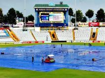 IND vs SA T20 Match Weather Prediction: धर्मशाला की तरह दूसरा टी20 मैच भी बारिश से होगा प्रभावित? जानिए मौसम का पूरा हाल