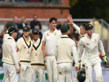 Ashes 2019, 4th Test: इंग्लैंड महज 301 रन पर ऑलआउट, 4 रन से बच सका फॉलोऑन