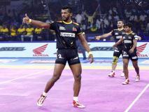 PKL 2019, Haryana Steelers vs Telugu Titans: सिद्धार्थ देसाईं के शानदार खेल से तेलुगू टाइटंस ने हरियाणा को हराया