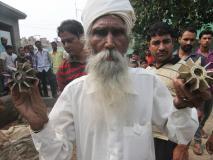 एलओसी के सटे गांवों से विशेष रिपोर्ट: जिन्दगी और मौत के बीच कोई अंतर नहीं है यहां!