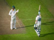 England vs Australia, 1st Test: स्टीव स्मिथ-मैथ्यू वेड ने जड़े शतक, मैच में ऑस्ट्रेलिया की स्थिति मजबूत